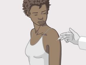 Hepatit B ve HPV'ye karşı aşı yaptırın.