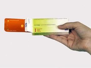 Píldora de emergencia