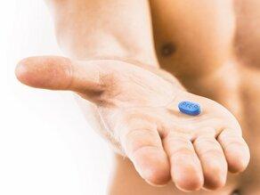 Tabletka stosowana w profilaktyce przedekspozycyjnej HIV (Truvada)
