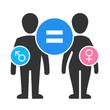 الجنس وتساوي الجنسين