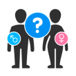 Man of vrouw zijn